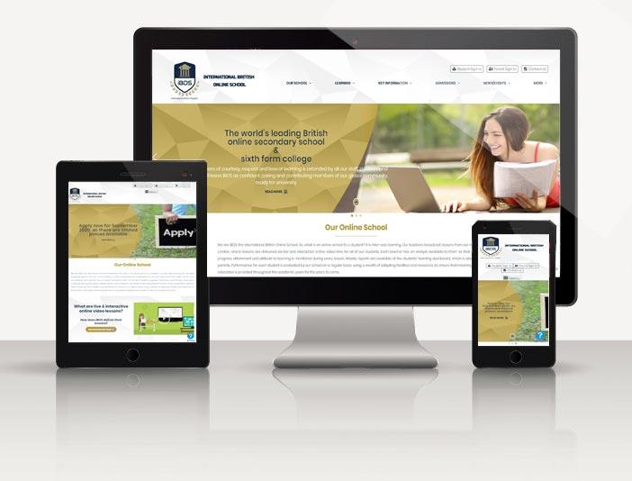 International British Online School