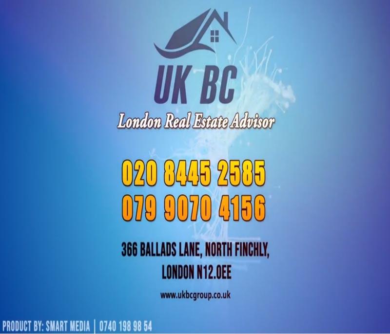 UK BC - Presentation Video